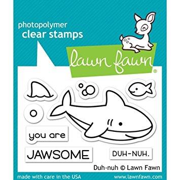 Lawn Fawn Duh Nuh - Papercraft Business
